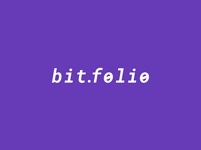 bit.folio logotype portfolio investment tracker blockchain bitcoin