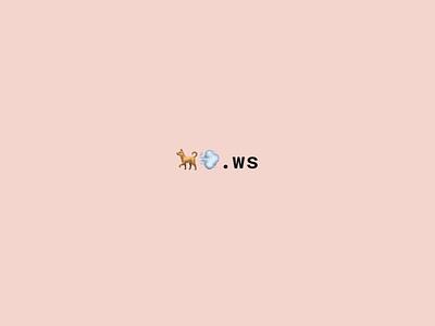 Perros domain emoji fart dogs web