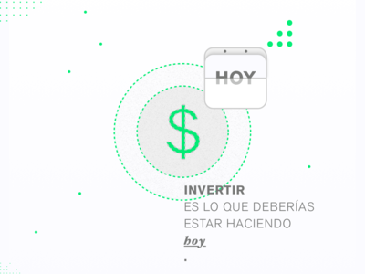 Hoy illustration invest fintech investify investment