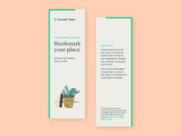 Ironclad   Bookmark Invitations