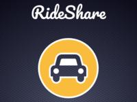 Rideshare Login