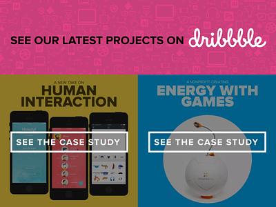 Portfolio in the making app phone soccer dribbble portfolio case study