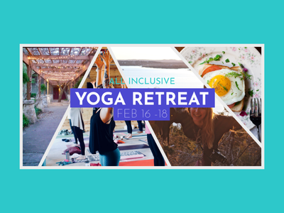 A Facebook Cover Image date food lake yoga banner cover facebook