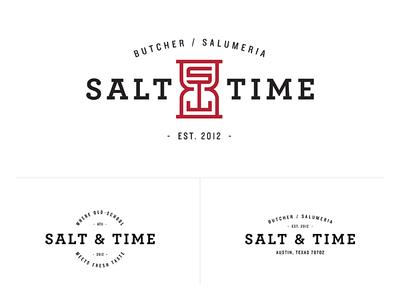 Salt & Time Butcher/Salumeria