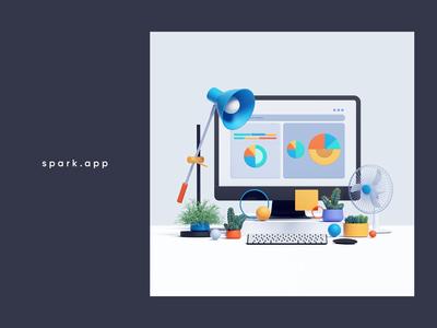 Spark.app