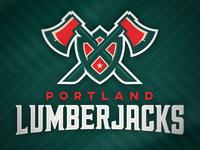 Portland Lumberjacks