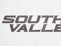 South Valley Font
