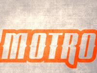 Motro Font