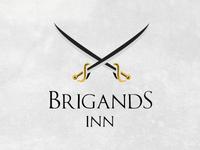 Logo for Brigands Inn
