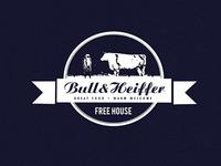 Bull Heiffer