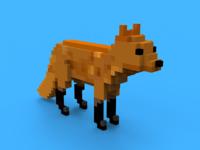 Fox (qubicle)