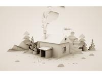 Settlement (sketch/concept)