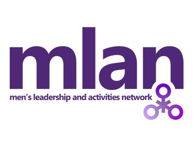 MLAN Logo logo logo design