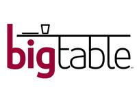 Big Table Logo