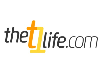 The T1 Life Logo