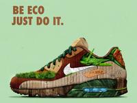 Eco Nike Air Max 90