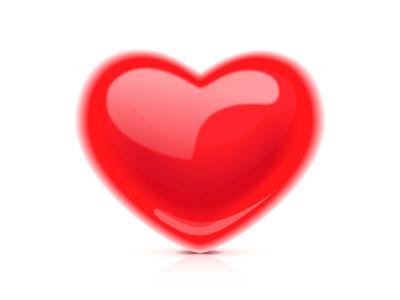 Free Heart Icon icons free heart shape