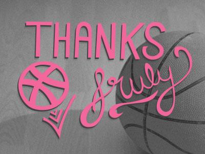 Thanks Sruly!
