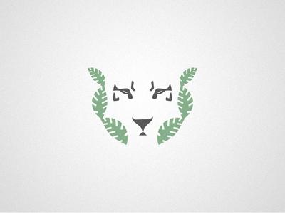 Roaring Animal Garden Logo