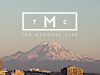 The Marquee Club