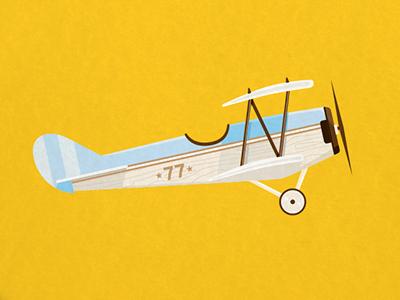 Dream airplane