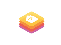 Redesign of Apple HomeKit icon