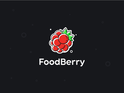 New logo for our Foodberry app
