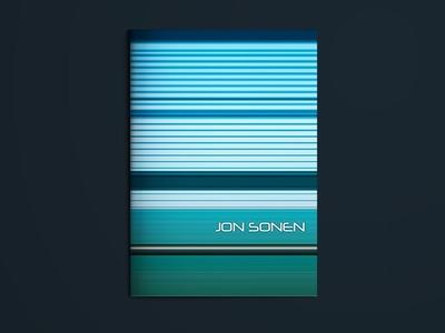 Jon Sonen Catalog