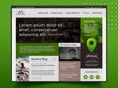 CIMA Website