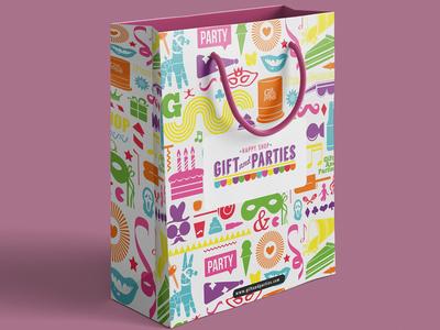 Gift & Parties