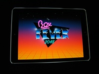 boxFever2048 Logo