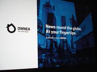 Ownea Advert