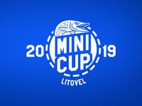 Minicup 2019 Logotype