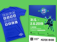 Minicup 2019 Branding