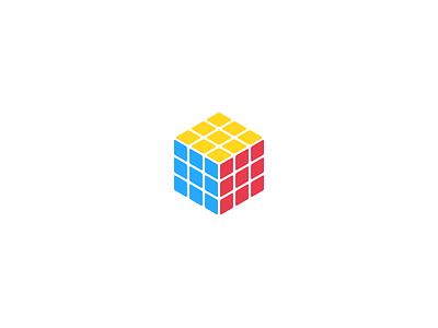 Cube Brand rubiks cube