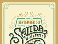 Salida winefest 2015 sunday lounge