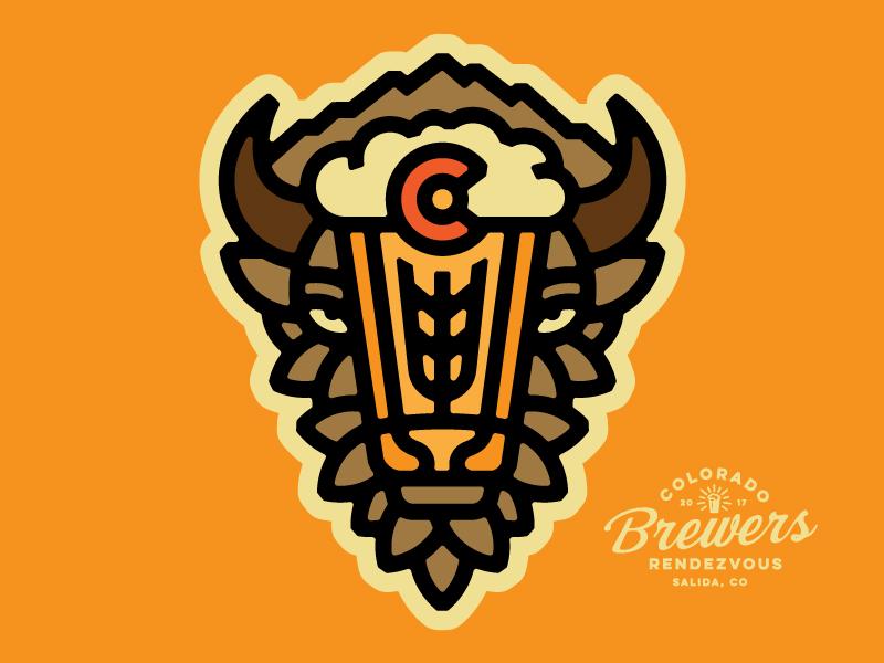 Colorado Brewers Rendezvous 21