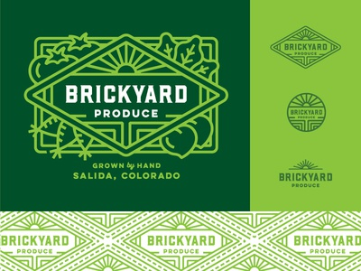 Brickyard Produce