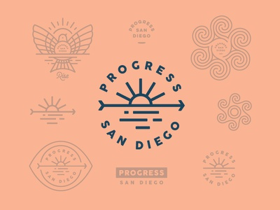 Progress San Diego
