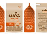 Maya No-Es Cafe