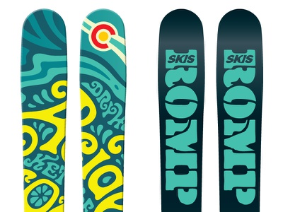 Elevation Skis