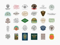 LogoLounge v.11 Selects