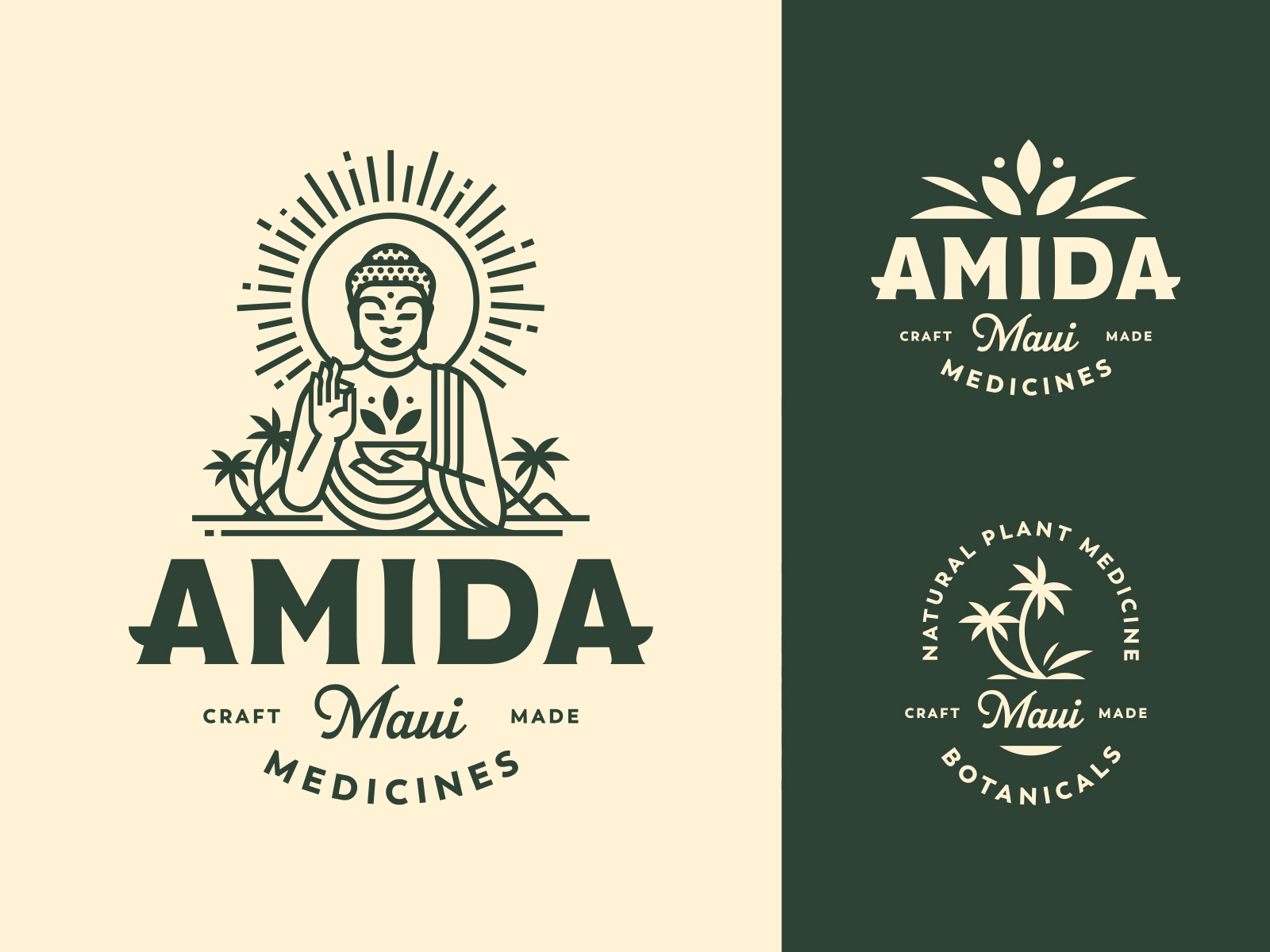Logo Design Inspiration: A roundup by Alexandra Zutto, Ryan Prudhomme and more