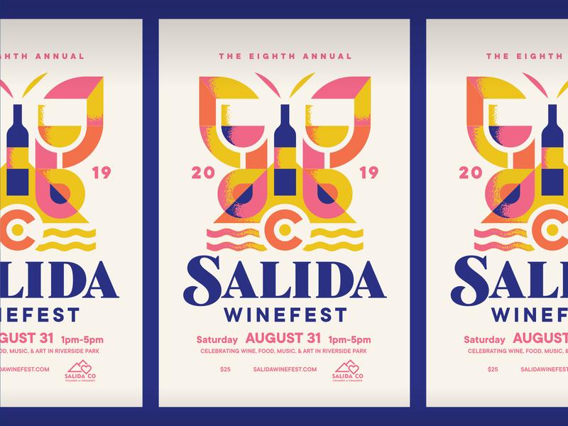 Salida Winefest 2019
