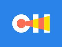 CH Logo Concept