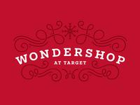 Wondershop at Target