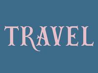 Travel (RIP)