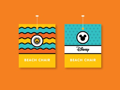 Target x Disney Summer Packaging 2018