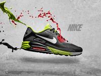 Nike Air Max (Concept)