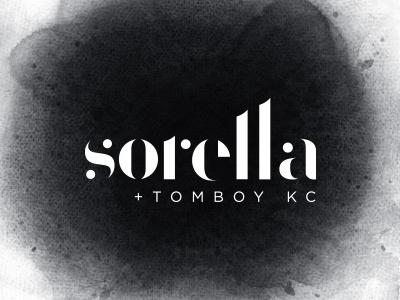 Sorella Branding sorella logo branding